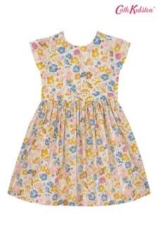 Cath Kidston® Old Park Meadow Ayda Dress