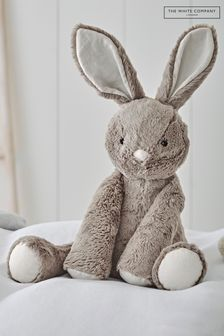 The White Company Natural Medium Bonnie Bunny