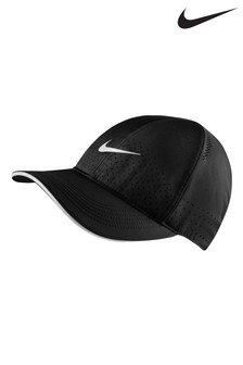 Nike Black Run Cap