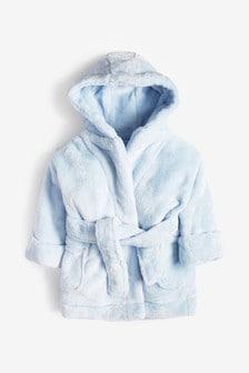 Pale Blue Robe (9mths-8yrs)