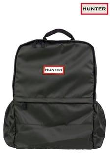 Hunter Green Original Nylon Backpack