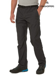 Craghoppers Grey Kiwi Boulder Trousers