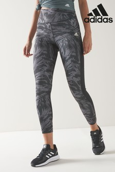 adidas U4U High Waisted 7/8 Leggings