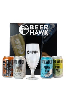 Beer Hawk Best Of Craft From BrewDog