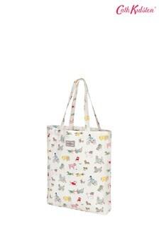 Cath Kidston Small Park Dogs Perfect Shopper Bag