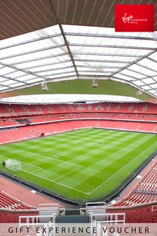 Emirates Stadium Tour For Two Adults Gift by Virgin Experience Days