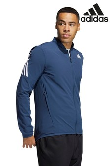 adidas Aero Ready 3 Stripe Jacket