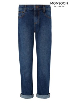 Monsoon Blue James Jeans