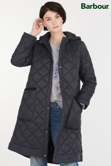 Barbour® Heritage Quilted Eugenie Coat