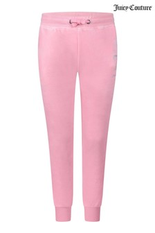 Juicy Couture Velour Joggers