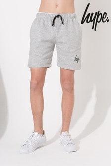 Hype. Basic Shorts