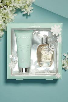 Flowers 100ml Eau De Parfum Gift Set