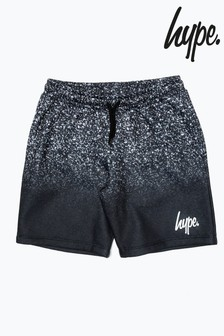 Hype. Speckle Fade Shorts