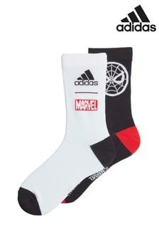 adidas Kids Marvel Spiderman Socks