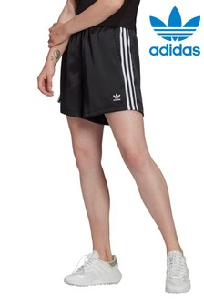 adidas Originals Satin Shorts