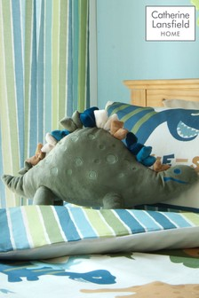 Dino Cushion by Catherine Lansfield