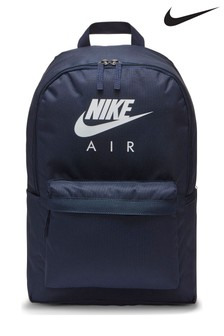 Nike Navy AIR Backpack