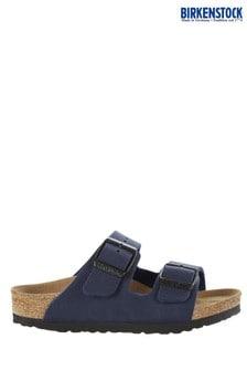 Birkenstock® Navy Sandals