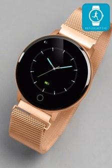 Reflex Active Gold Series 5 Smart Watch
