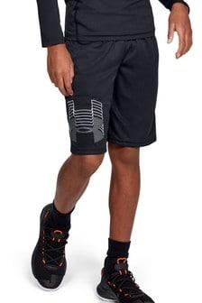 Under Armour Boys Prototype Shorts