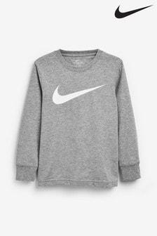 Nike Little Kids Furtura Long Sleeve T-Shirt