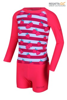 Regatta Valo Rash Vest Set