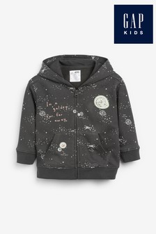 Gap Baby Star Wars Zip Through Hoodie