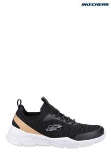 Skechers® Black Equalizer 4.0 Indecell Sports Shoes