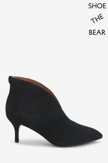 Mix/Shoe the Bear Valentine Shoe Boots