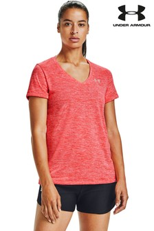 Under Armour V-Neck Tech T-Shirt