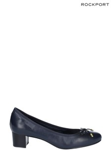 Rockport Saphire Total Motion Gitty Luxe Bow Shoes