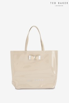 Ted Baker Hanacon Bow Large Icon Bag