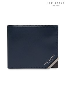 Ted Baker Korning Leather Bifold Wallet