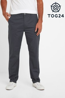 Tog 24 Pickering Mens Short Chino Trousers