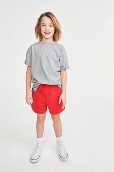 Grey Regular Fit T-Shirt (3-16yrs)