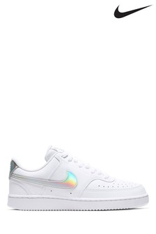 Nike Court Vision Low Trainers