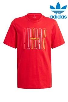 adidas Originals Graphic T-Shirt