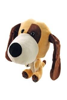 Longridge Dog Golf Club Hugger