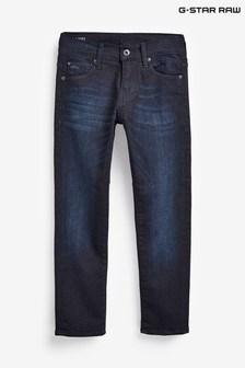 G-Star Indigo Jeans