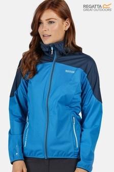 Regatta Women's Tarvos III Full Zip Fleece