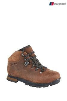 Berghaus Hillwalker Gortex Walking Boots