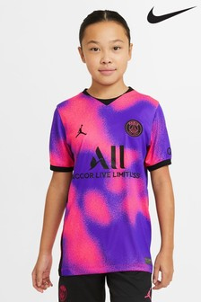 Nike Pink PSG Stadium Fourth Jersey