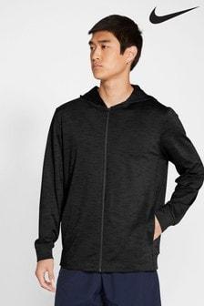 Nike Yoga Dri-FIT Zip Through Hoodie