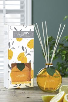 Lemon & Bergamot 100ml Diffuser