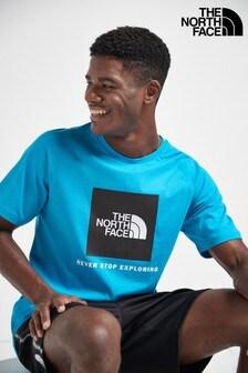 The North Face® Raglan Redbox T-Shirt