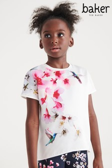 Baker by Ted Baker Floral Top