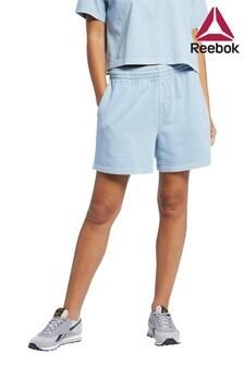 Reebok Classics Grey Natural Dye Shorts