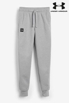 Under Armour Boys Rival Joggers
