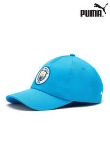 Puma® Manchester City Team Cap