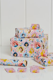 4M Disney™ Princess Wrapping Paper